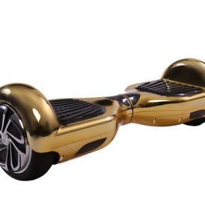 hoverboard or doré avant