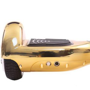hoverboard or roue