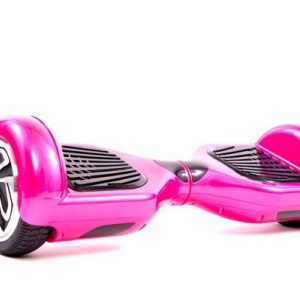 hoverboard rose face avant