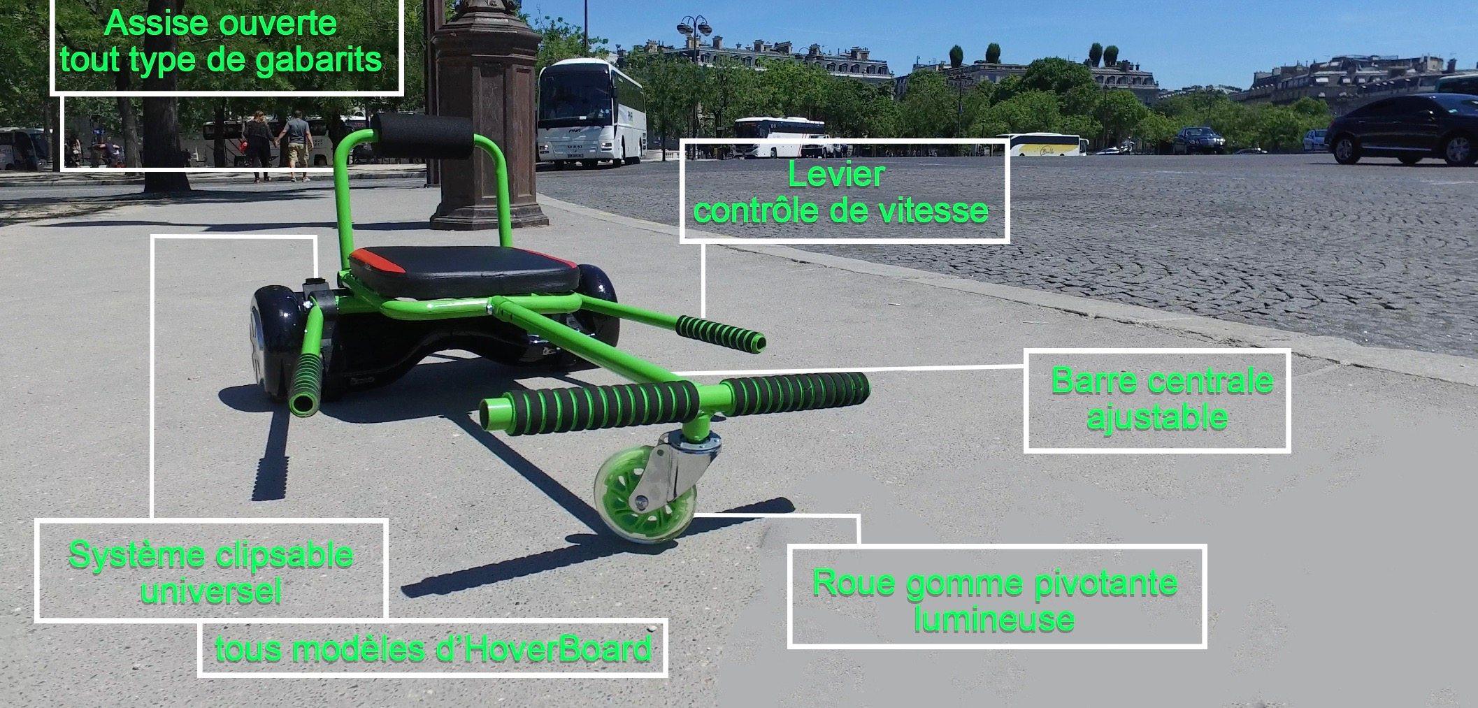 hoverboard-kart